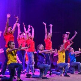 Гала-концерт «Твой шанс» в Центре культуры «Эльмаш» имени Ю.П. Глазкова