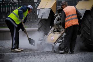 На Уралмаше и Эльмаше в ближайшее время начнется масштабный ремонт дорог