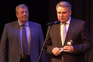 Директор Уральского Турбинного завода признан «Промышленником года»
