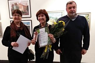 Преподаватель школы искусств № 5 - в числе победителей областного конкурса