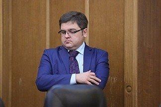 В руководстве избиркома Екатеринбурга – кадровые перестановки