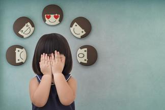 Встреча в центре ДВЕ ЛАДОШКИ по теме: эмоции и эмоциональный интеллект