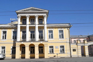 Более 500 млн рублей направят власти Екатеринбурга на реставрацию архитектурных памятников