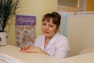 Флюрида Верушкина: «На массаж к нам ходят целыми поколениями!»