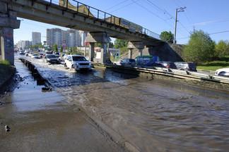 Мэрия Екатеринбурга пообещала отремонтировать 30 улиц