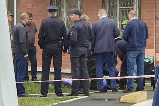 Стали известны новые подробности убийства на Уралмаше