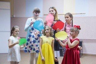 Творческий вечер посвящённый празднику - Дню Матери состоялся в детско-юношеском клубе «Сокол»