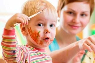 Подготовка ребенка к детскому саду: советы родителям