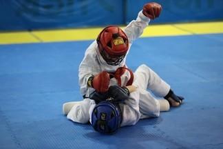 В СК РОДИНА стартует турнир по армейскому рукопашному бою