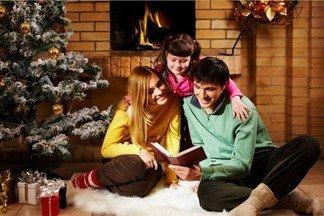 Сценарий новогодней сказки. Как создать атмосферу новогодней сказки дома?