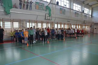 В ФОК «Орджоникидзевский» состоялся спортивный фестиваль