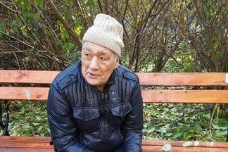 На Эльмаше пропал дедушка, страдающий потерей памяти