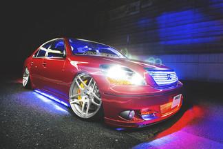 ТЮНИНГ-ПРОЕКТ: большой выбор автоламп с гарантией