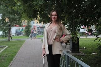 Юлия Мошкова: о конкурсе «Мисс Екатеринбург» изнутри