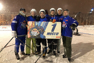 Команда «Комета» центра «Созвездие» прошла в Суперфинал Red Bull Шлем и Краги