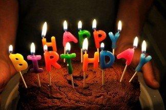 Какой день - день моего рождения?