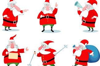 Как правильно сыграть Деда Мороза для своего ребёнка