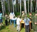 Военно-спортивный праздник, посвященный дню ВДВ, фото № 1
