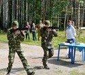 Военно-спортивный праздник, посвященный дню ВДВ, фото № 13