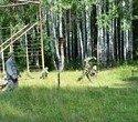 Военно-спортивный праздник, посвященный дню ВДВ, фото № 4