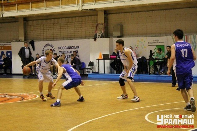 Турнир по баскетболу среди юношеских команд памяти Е.И. Зайцева, фото № 1