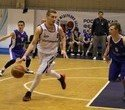 Турнир по баскетболу среди юношеских команд памяти Е.И. Зайцева, фото № 3