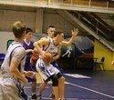 Турнир по баскетболу среди юношеских команд памяти Е.И. Зайцева, фото № 4