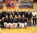 Турнир по баскетболу среди юношеских команд памяти Е.И. Зайцева, фото № 8
