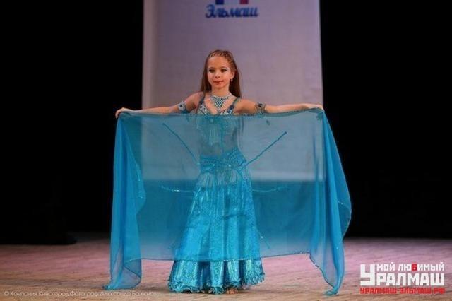 Открытый фестиваль любителей восточных танцев, фото № 1
