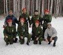 Военно-спортивная игра Зарница - 2015, фото № 3