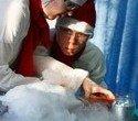 """Открытие Новогоднего парка развлечений в ЦК """"Орджоникидзевский"""", фото № 2"""