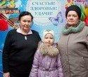 День защитника Отечества VS Международный женский день, фото № 12