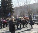 Митинг на Уралмаше 73 годовщина создания УДТК, фото № 20
