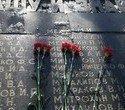 Митинг на Уралмаше 73 годовщина создания УДТК, фото № 6