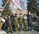 Митинг на Уралмаше 73 годовщина создания УДТК, фото № 14