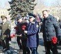 Митинг на Уралмаше 73 годовщина создания УДТК, фото № 17