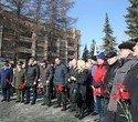 Митинг на Уралмаше 73 годовщина создания УДТК, фото № 40