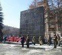 Митинг на Уралмаше 73 годовщина создания УДТК, фото № 30