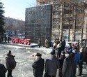 Митинг на Уралмаше 73 годовщина создания УДТК, фото № 46