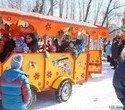 Широкая масленица в Орджоникидзевском районе, фото № 1