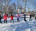 Широкая масленица в Орджоникидзевском районе, фото № 12