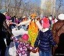 Широкая масленица в Орджоникидзевском районе, фото № 5