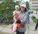Игорь Володин организовал яркие семейные праздники в двенадцати дворах Орджоникидзевского района, фото № 36