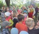 Игорь Володин организовал яркие семейные праздники в двенадцати дворах Орджоникидзевского района, фото № 73