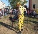 Игорь Володин организовал яркие семейные праздники в двенадцати дворах Орджоникидзевского района, фото № 76