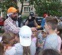 Игорь Володин организовал яркие семейные праздники в двенадцати дворах Орджоникидзевского района, фото № 16