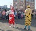 Игорь Володин организовал яркие семейные праздники в двенадцати дворах Орджоникидзевского района, фото № 63