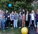 Игорь Володин организовал яркие семейные праздники в двенадцати дворах Орджоникидзевского района, фото № 4