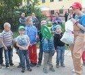 Игорь Володин организовал яркие семейные праздники в двенадцати дворах Орджоникидзевского района, фото № 20