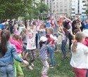 Игорь Володин организовал яркие семейные праздники в двенадцати дворах Орджоникидзевского района, фото № 27